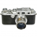 Leica Ⅲa S-T,Yiranty Export Version    1937年