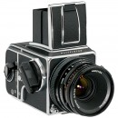 Hasselblad 500 C/M DEMO UNIT    1986年