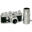 Foca Universel with 2 Lenses    1950年
