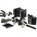 Sinar P 4x5 in. Precision View-Camera