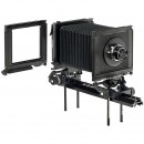 Sinar F 4x5 in. View-Camera