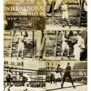 影片Boxing Jack Dempsey in Training胶卷原件