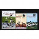 Fahrrad-Hilfsmotoren书籍三本 (3 Books 'Bicycles with Auxiliary Motor
