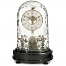 Bulle Patent电子座钟 (Electrical Table Clock 'Bulle Patent')
