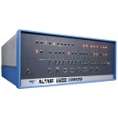 MITS Altair 8800, 1974年
