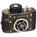 Russian Subminiature Spy Camera F-21约1954年