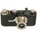 Leica I (A) with Elmar, Near-Focus Version, 1930
