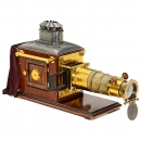English Magic Lantern, c. 1900