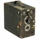 French Detective Camera with Motor and Automatic Plate Changing