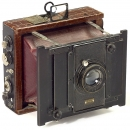 Deluxe Camera by