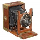 Tropical Field Camera from England, c. 1900
