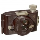 Rica Miniature TLR, c. 1935