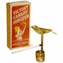 Victory Canary Songster, c. 1920