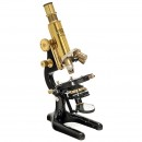 Laboratory Microscope by