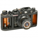 Leica Cut-Away Fake