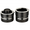 2 x Leica APO-Extender-R (1,4x and 2x)