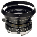 Summicron 2/35 mm for Leica M, 1966