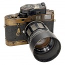 Leica M2 (Black) with Leicavit MP (Provenance: Gerard Klijn, 194