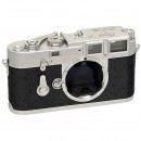Leica M3 (Ostrich Leather), 1955