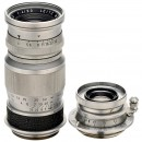 2 Lenses for Screw-Mount Leica