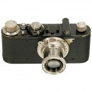 Leica I (C) with Hektor, 1930