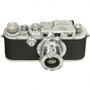 Leica IIIa (G) with Elmar, 1938