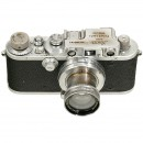 Leica IIIb (G) with Summar, 1938