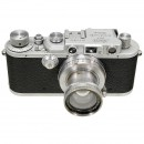Leica IIIa (G) with Summar, 1939