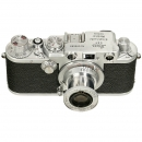 Leica IIIf with Elmar, 1952