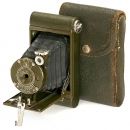 Boy Scout Kodak Camera (USA), 1929