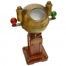 Yacht's Binnacle Compass by Sestrel, Type A, c. 1920