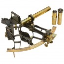 English Ladder Frame Sextant, c. 1860
