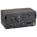 American BC-348-R Receiver for Airborne Use, 1944