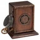 English Turner Intercom Telephone by Dictograph Telephones, c.