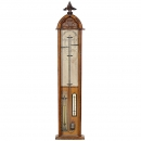 Admiral Fitzroy's Barometer, c. 1900
