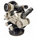 Miniature Theodolite by Carl Zeiss, Jena, c. 1920