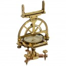 Early Troughton & Simms Theodolite with Sights, c. 1830