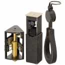 3 Pocket Surveying Instruments