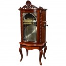 Regina Corona Style 37 Automatic Disc Changing Musical Box, from