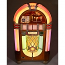 Bubble Music Box Wurlitzer Automatic Model 1015, 1946