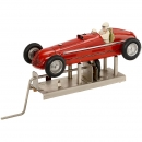 Domo Gas-Powered Model of Maserati 4CL Racing Car, c. 1950