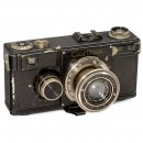 Contax I, Version 7, End of 1935