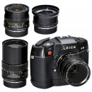 Leica R8 Outfit