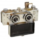 35mm Stereo Camera (Handmade)