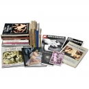 Books: Nude and Erotic Photographie
