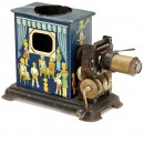 Kinematograph (Magic Lantern) Charlie Chaplin