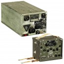 2 Military Wireless Transceivers, USA, c. 1940