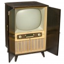Philips Leonardo L Television Set, 1957