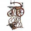 Challenge American Scroll Saw, c. 1880