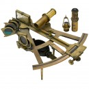 Sextant by McGregor, c. 1870